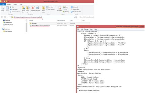 Time Table Proves Time Is Always In Style by Vgeek Format Table Color Style Even Rows Powershell