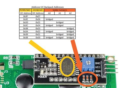 i2c pullup resistor raspberry pi i2c pullup resistor location 28 images i2c between raspberry pi and arduino 5v raspberry pi