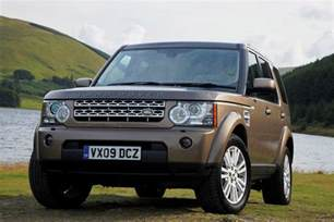 Jaguar Land Rover Hr Contact Number The Best Family Suvs Parkers