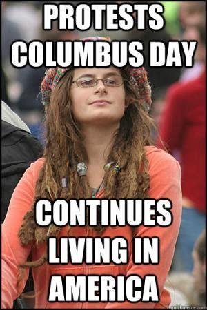 Columbus Day Meme - columbus day memes kappit