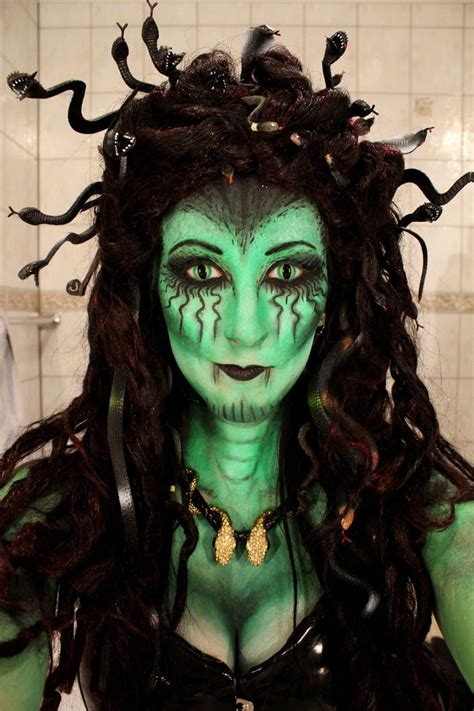 medusa hair costume 251 best images about medusa cosplay on pinterest
