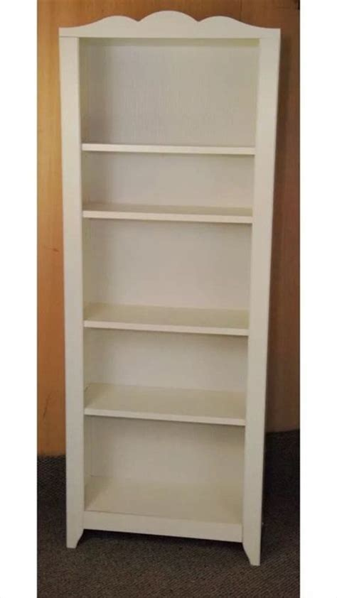 ikea hensvik children s bookcase in white in wyke west