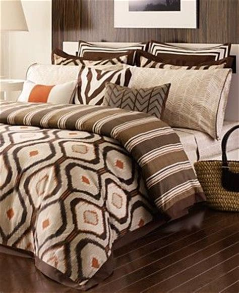 michael kors bedding amaniathome african inspired bedding done right serengeti comforter set by