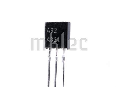 high voltage pnp bipolar transistor high voltage pnp bipolar transistor 28 images 2n6520 high voltage pnp bipolar transistor