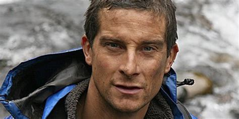 Bears Grills by Exclusive Grylls Admits Mistake Sons Helmets