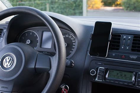 test d un support voiture pour l iphone 6 antoine guilbert