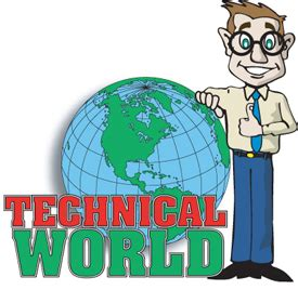 houston computer repair technical world