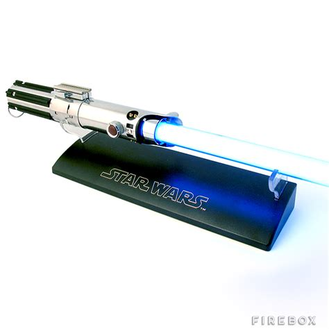 wars fx lightsaber wars fx lightsaber firebox shop for the