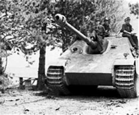 Jagdpanther Mba by Jagdpanther