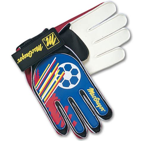 Match Your Beat Bw youth goalie gloves