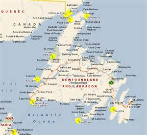 map nfld canada rocky birthday archon s den