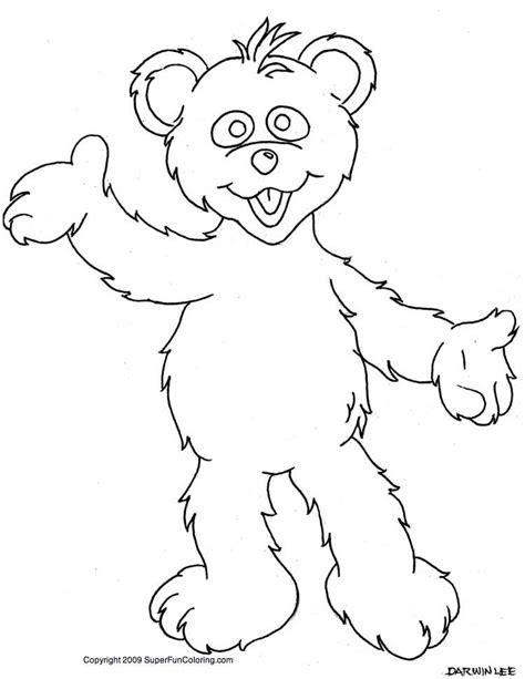 ice bear coloring page we bare bears cartoon network coloring pages coloring pages