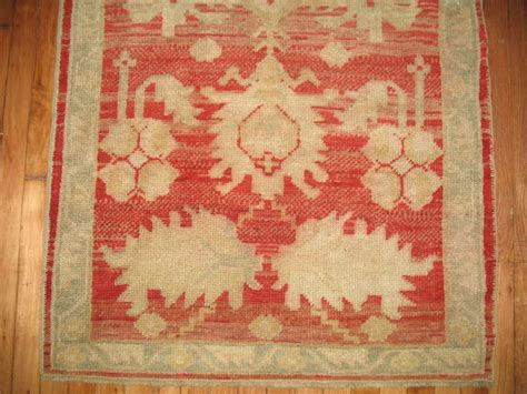 what is a scatter rug antique turkish oushak scatter rug for sale at 1stdibs