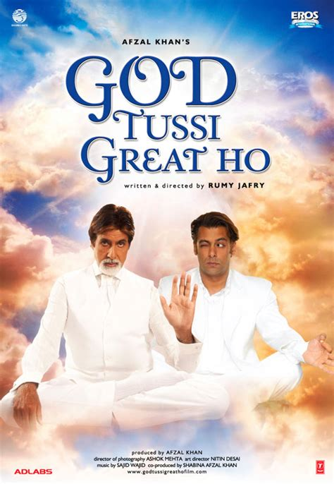 Dvd India God Tussi Great Ho Kualitas Hd Terlaris god tussi great ho 2008 hd official