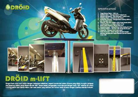 Alat Cuci Motor Di Bandung hidrolik peralatan cuci mobil dan motor murah