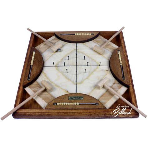 jeux de comptoir jeux de marteaux 4 joueurs ancien jeu en bois