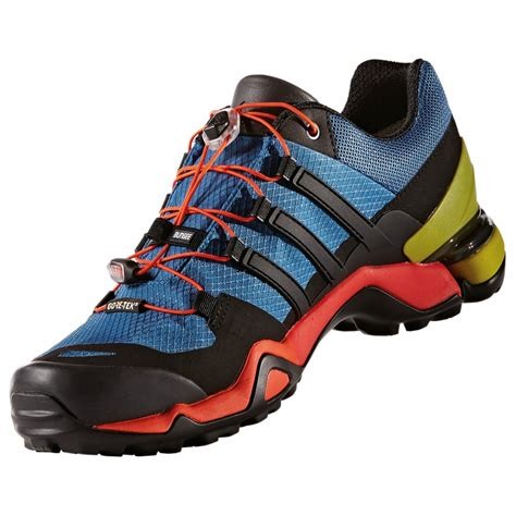 adidas terrex fast r gtx multisport shoes s buy alpinetrek co uk