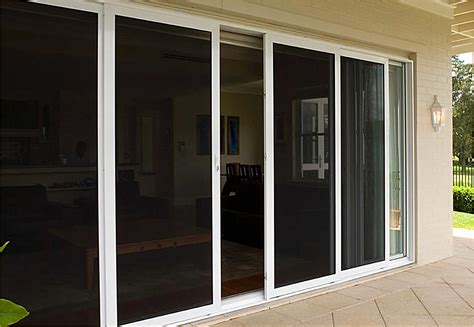 Patio Doors Perth - armadale glass security screens perth window shower