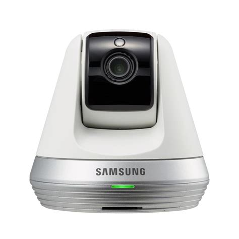samsung snh v6410pn smartcam wireless pan tilt indoor