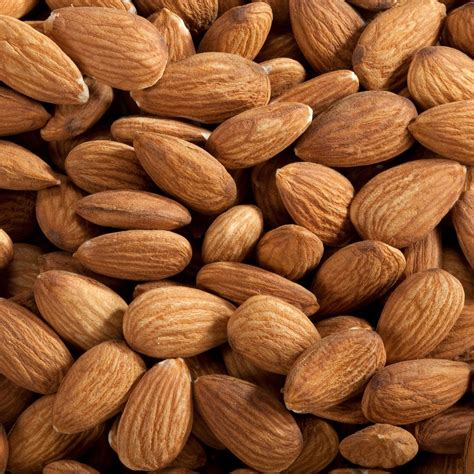 Whole Almonds by Whole Almonds Kitchen Kneads Ogden Utah