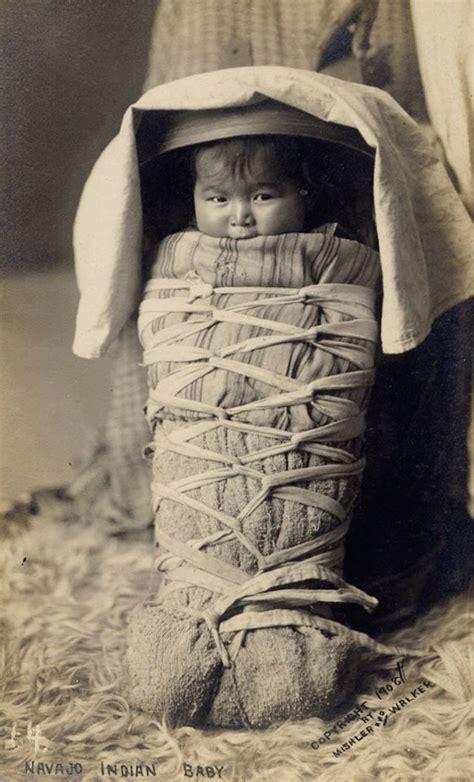 Cutest historical Native American baby pics evah! (photos ...