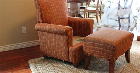 Slipcovers For Chairs And Ottomans Custom Slipcovers By Shelley Chairs Ottomans And Dining Chairs