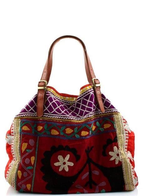 Pre Order Mis Zapatos Ethnic Sandal Tote american hippie bohemian boho feathers spirit style bag bag