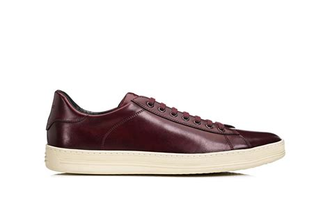 tom ford s debut line of sneakers extravaganzi