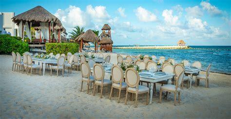 Wedding Venues in Cancún   Riviera Maya   El Cid Weddings