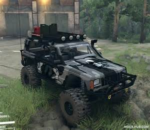 Jeep Mod 1000 Id 233 Es Sur Le Th 232 Me Jeep Xj Mods Sur