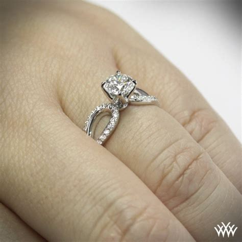 infinity engagement ring 290