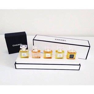 Jual Parfum Chanel Miniatur Set 17 best images about parfums miniatures on jean paul gaultier aliens and fragrance