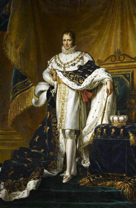 The Napoleon by Joseph Bonaparte