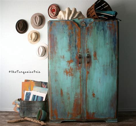 Paints For Home Interiors the turquoise iris furniture amp art bohemian vintage