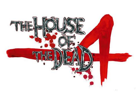 house of the dead 4 video games of april 2012