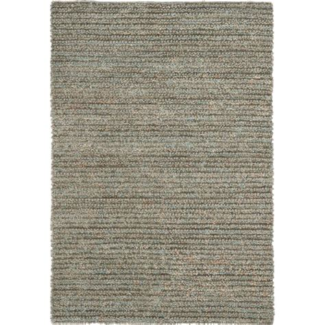 4 x 6 shag rug safavieh aspen shag gray 4 ft x 6 ft area rug sg640g 4 the home depot