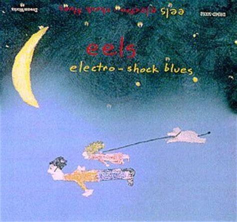 elizabeth on the bathroom floor eels album quot electro shock blues quot music world