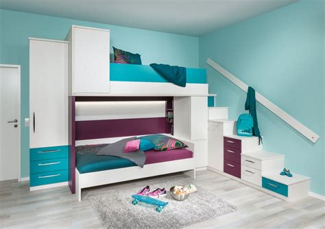 jungen schlafzimmer komplett kinderzimmer komplett hochbett andorwp