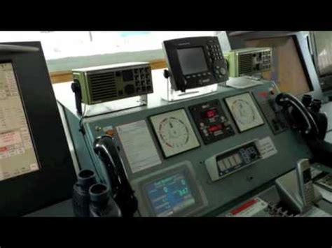 dfds ferry king seaways bridge tour youtube