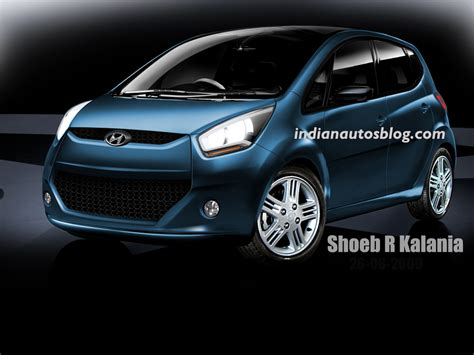 hyundai small car image gallery newest hyundai car