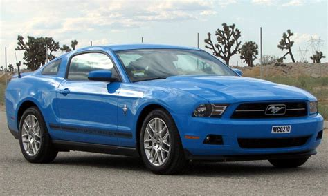 2012 Mustang V8 by 2012 Ford Mustang 302 Coupe 5 0l V8 Manual