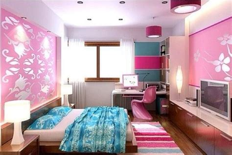 pink and blue bedroom ideas sky blue berry pink girl s bedroom ideas for teens this