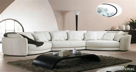 divani angolari in pelle prezzi divani angolari imperial