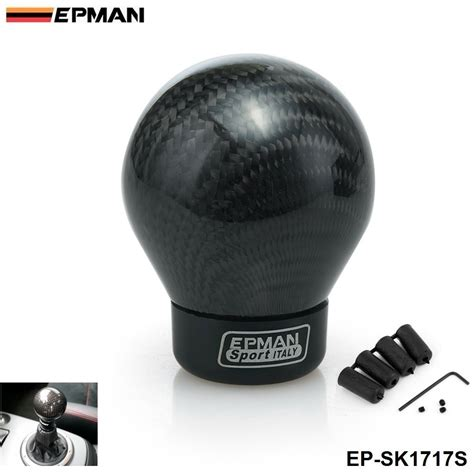 Limited Universal Shift Knob Racing Momo Real Ori Carbon Black buy wholesale jf506e transmission from china jf506e