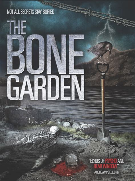 Bone Garden by The Bone Garden