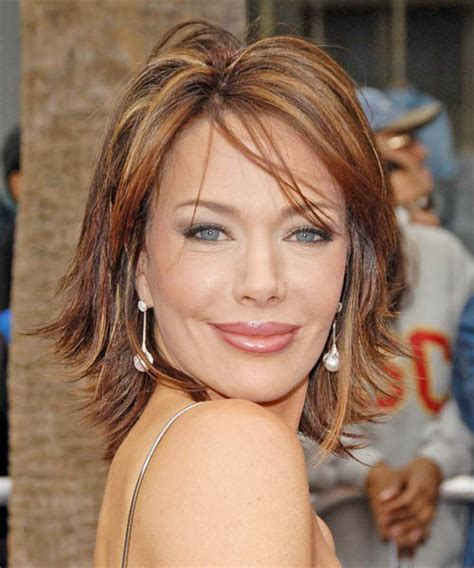 hunter tylo hair color hunter tylo hairstyles in 2018