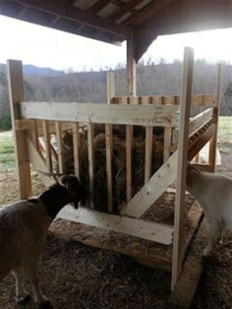 goats on pinterest | hay feeder, goat feeder and goat