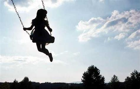 why swinging oneheartforpeace rumi why our children need us to fly