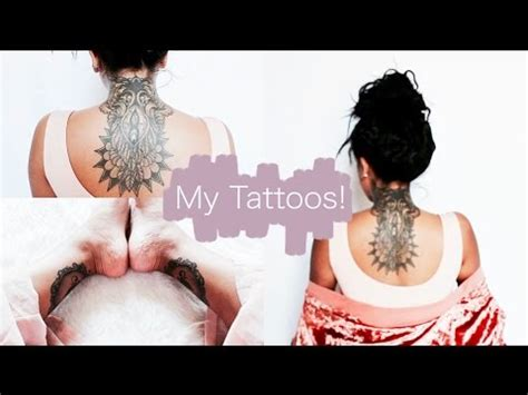 Tattoo Tag Questions | my tattoos tag frequently asked question about my