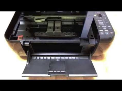 how to reset canon mp280 series reset canon mp280 rar